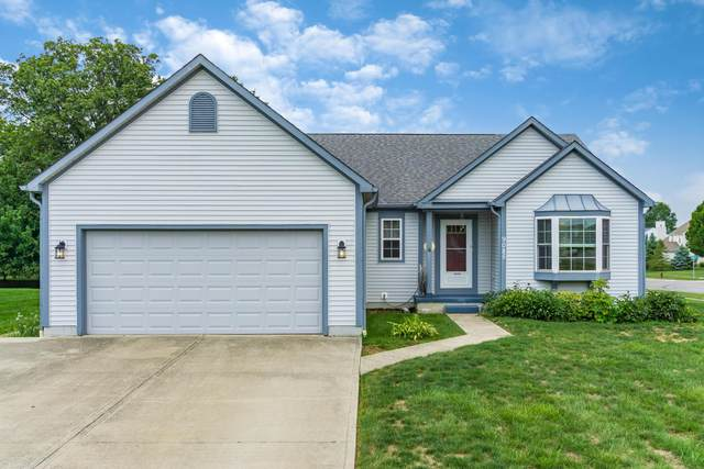 9085 Hialeah Court, Pickerington, OH 43147 (MLS #220029452) :: Core Ohio Realty Advisors