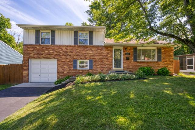 885 Caniff Place, Columbus, OH 43221 (MLS #220029453) :: Keller Williams Excel
