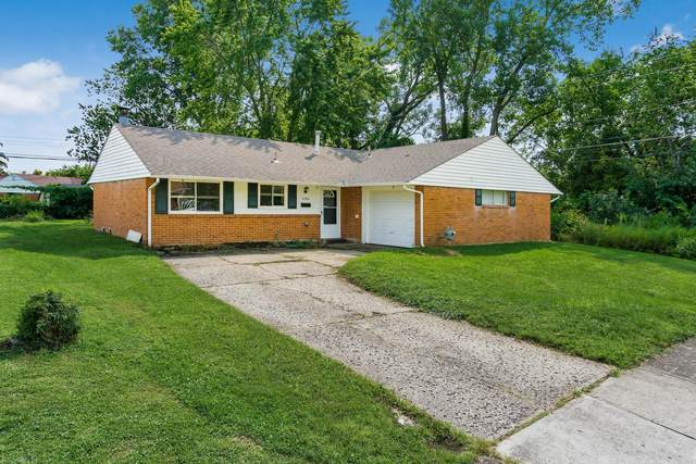 6383 Astor Avenue, Reynoldsburg, OH 43068 (MLS #220029455) :: ERA Real Solutions Realty