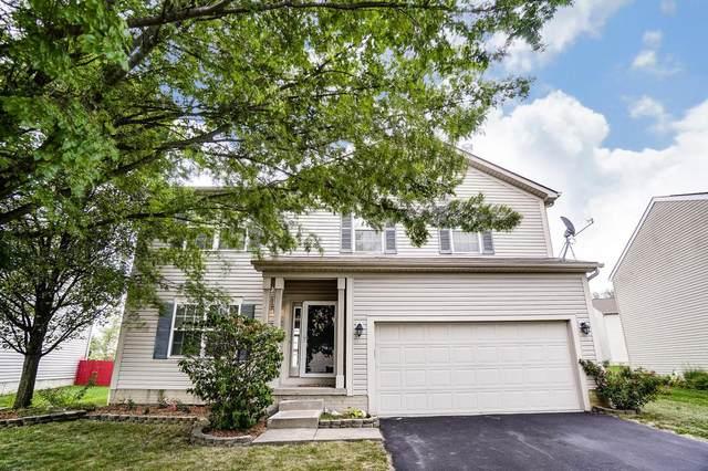 1010 Vanwert Loop, Blacklick, OH 43004 (MLS #220029463) :: Jarrett Home Group