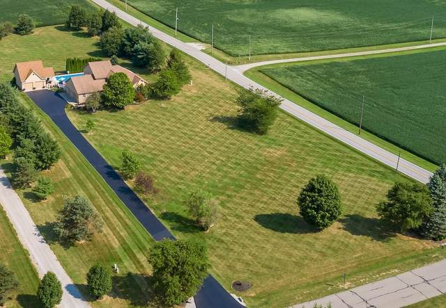 1032 E Slate Ridge Drive NW, Canal Winchester, OH 43110 (MLS #220029464) :: ERA Real Solutions Realty