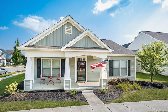 2263 Tournament Way, Grove City, OH 43123 (MLS #220029478) :: ERA Real Solutions Realty
