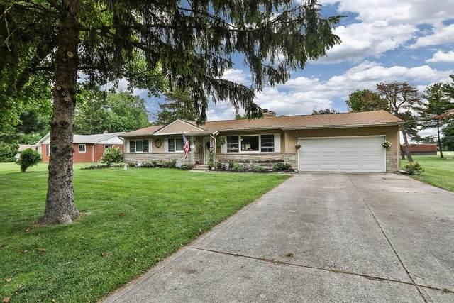2350 Demorest Road, Grove City, OH 43123 (MLS #220029492) :: Signature Real Estate