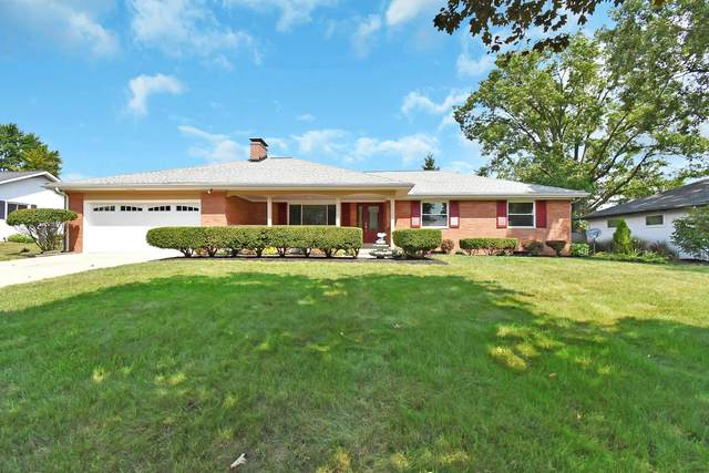 2286 Nayland Road, Columbus, OH 43220 (MLS #220029494) :: The Jeff and Neal Team | Nth Degree Realty