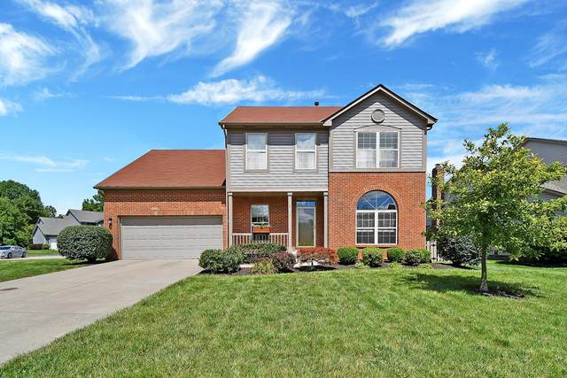 8710 Kingsley Drive, Reynoldsburg, OH 43068 (MLS #220029495) :: Core Ohio Realty Advisors