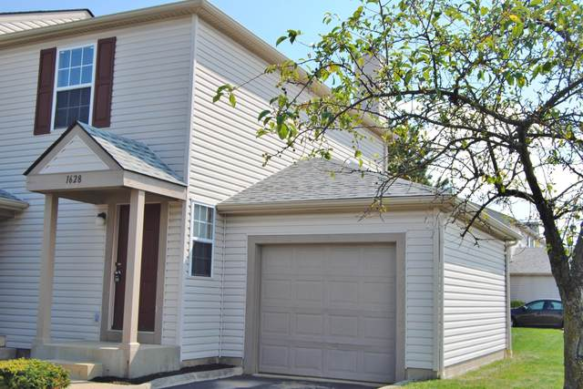 1628 Holland Drive 183F, Hilliard, OH 43026 (MLS #220029504) :: ERA Real Solutions Realty