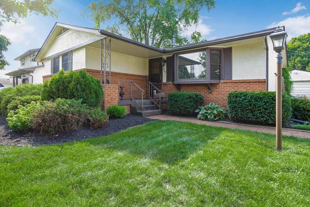 4803 Harbor Boulevard, Columbus, OH 43232 (MLS #220029515) :: The Clark Group @ ERA Real Solutions Realty