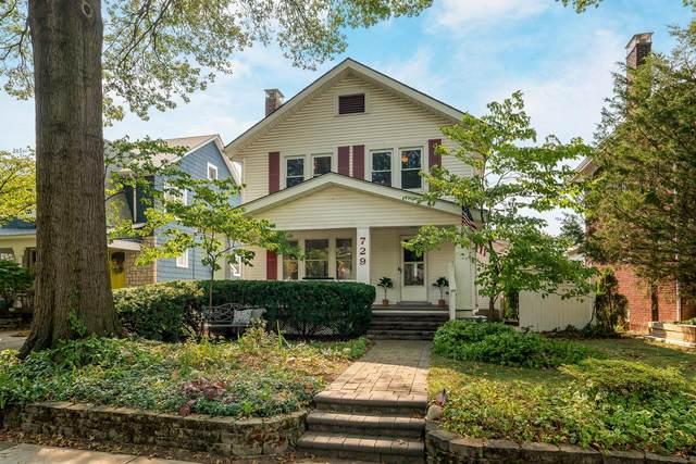 729 S Cassingham Road, Columbus, OH 43209 (MLS #220029543) :: Core Ohio Realty Advisors