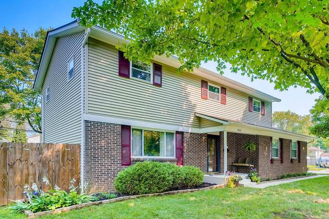 7088 Briarcliff Road, Reynoldsburg, OH 43068 (MLS #220029552) :: The Clark Group @ ERA Real Solutions Realty