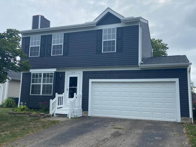 1374 Aronia Court, Galloway, OH 43119 (MLS #220029560) :: 3 Degrees Realty