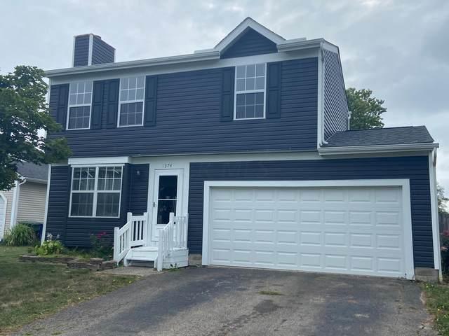 1374 Aronia Court, Galloway, OH 43119 (MLS #220029560) :: Jarrett Home Group
