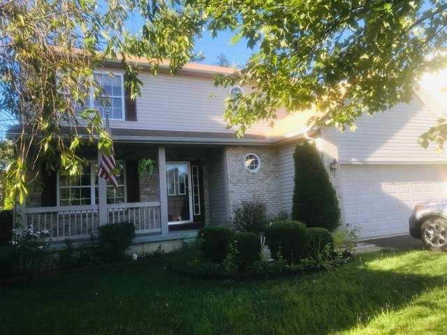 7685 Brunfield Drive, Blacklick, OH 43004 (MLS #220029575) :: The Clark Group @ ERA Real Solutions Realty