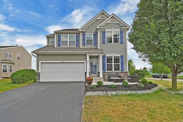 232 White Elm Drive, Delaware, OH 43015 (MLS #220029587) :: The Jeff and Neal Team | Nth Degree Realty