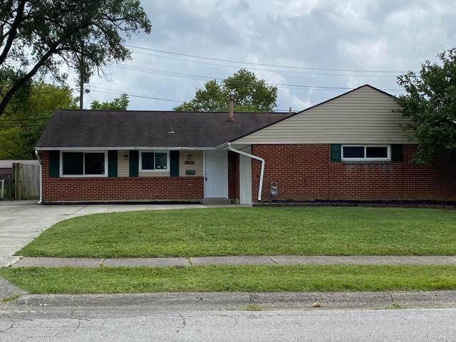 6367 Brauning Drive, Reynoldsburg, OH 43068 (MLS #220029591) :: The Clark Group @ ERA Real Solutions Realty