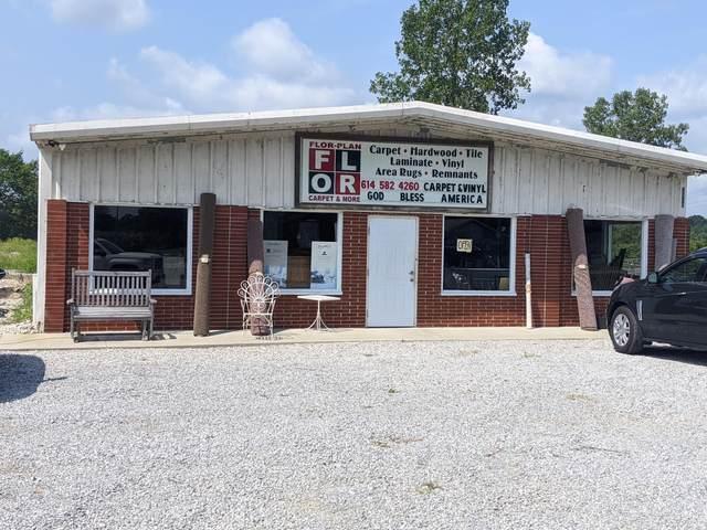 2600 State Route 61, Marengo, OH 43334 (MLS #220029593) :: Sam Miller Team