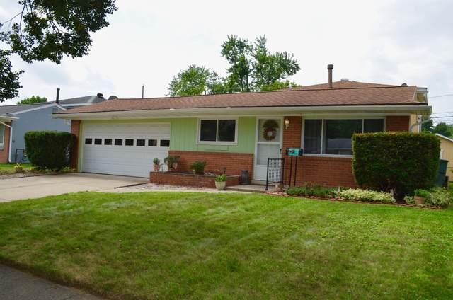 2541 Ilene Road, Columbus, OH 43232 (MLS #220029628) :: RE/MAX ONE