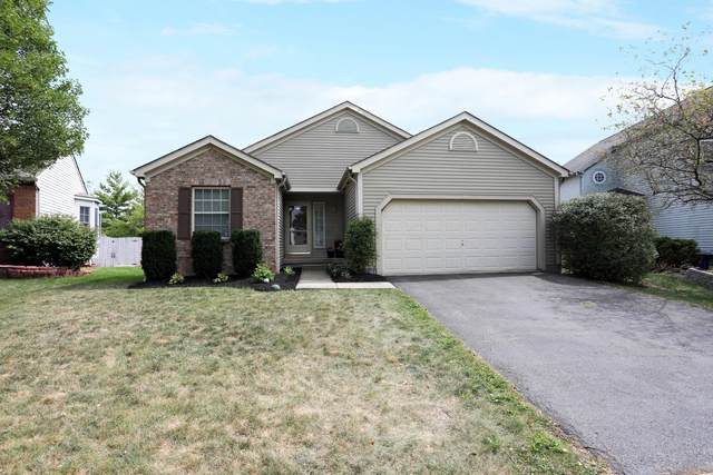 2276 Glencroft Drive, Hilliard, OH 43026 (MLS #220029629) :: The Jeff and Neal Team | Nth Degree Realty