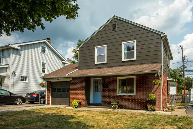 328 S Roys Avenue, Columbus, OH 43204 (MLS #220029633) :: The Jeff and Neal Team | Nth Degree Realty