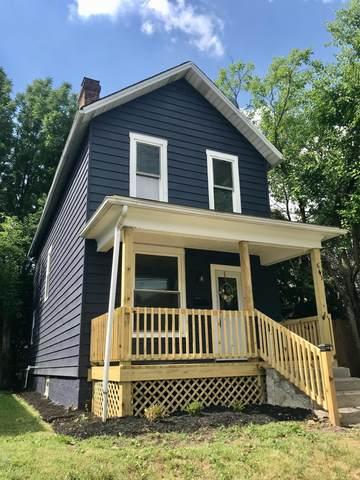663 E Whittier Street, Columbus, OH 43206 (MLS #220029674) :: 3 Degrees Realty