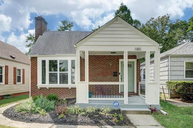1185 Studer Avenue, Columbus, OH 43206 (MLS #220029685) :: 3 Degrees Realty