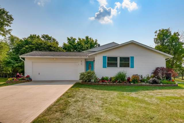 9651 Redwood Circle, Plain City, OH 43064 (MLS #220029691) :: Core Ohio Realty Advisors