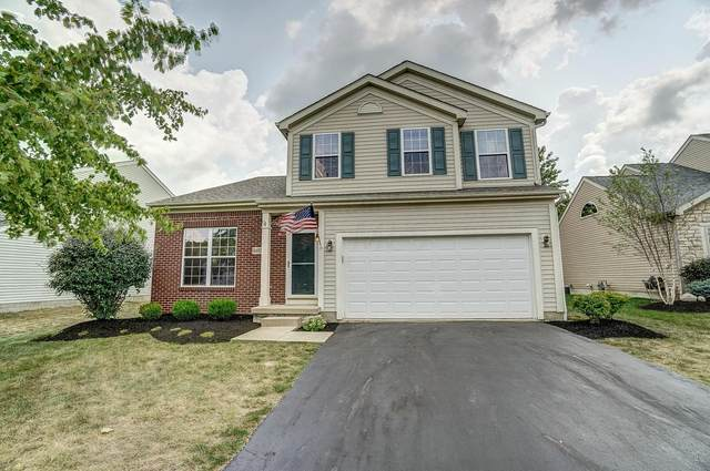 8401 Squad Drive, Galloway, OH 43119 (MLS #220029699) :: Keller Williams Excel