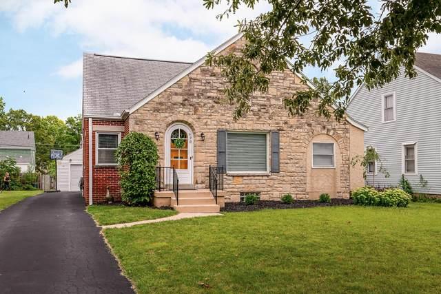 990 Vernon Road, Columbus, OH 43209 (MLS #220029708) :: Core Ohio Realty Advisors