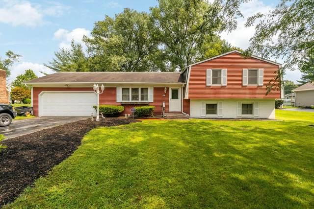 1704 Cobblegate Lane, Reynoldsburg, OH 43068 (MLS #220029739) :: Core Ohio Realty Advisors
