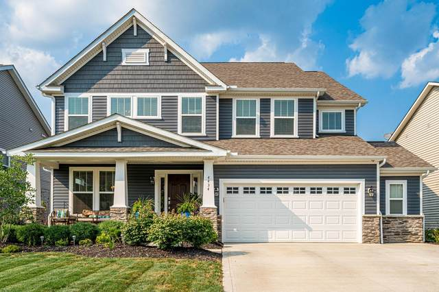 4434 Butler Farms Drive, Obetz, OH 43207 (MLS #220029741) :: Angel Oak Group