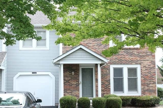3756 Baybridge Lane 4-1, Dublin, OH 43016 (MLS #220029763) :: The Willcut Group