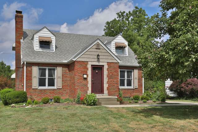 60 Nottingham Road, Columbus, OH 43214 (MLS #220029781) :: Sam Miller Team