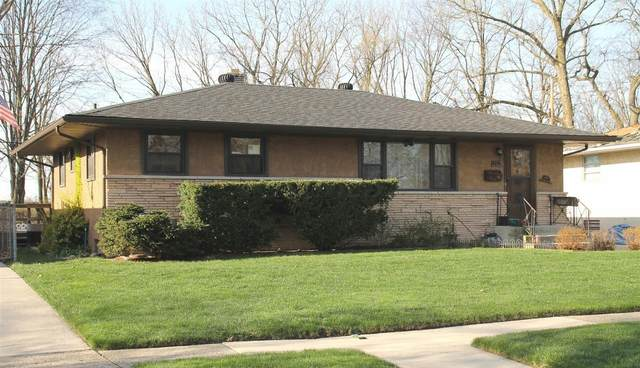 4517 Ellery Drive, Columbus, OH 43227 (MLS #220029784) :: MORE Ohio
