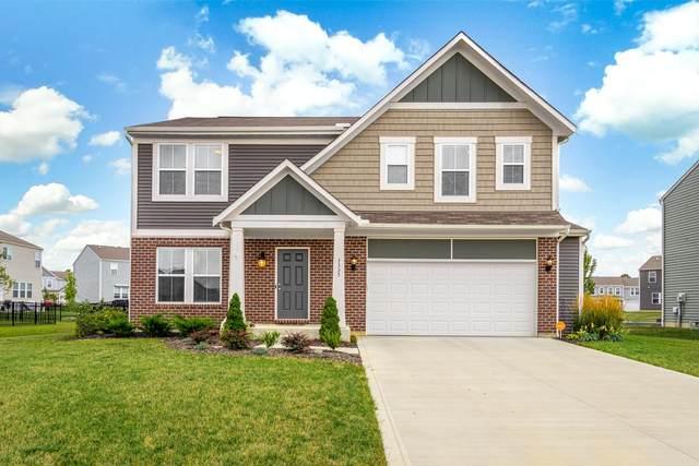 3335 Bradwell Crossing, Grove City, OH 43123 (MLS #220029791) :: Core Ohio Realty Advisors
