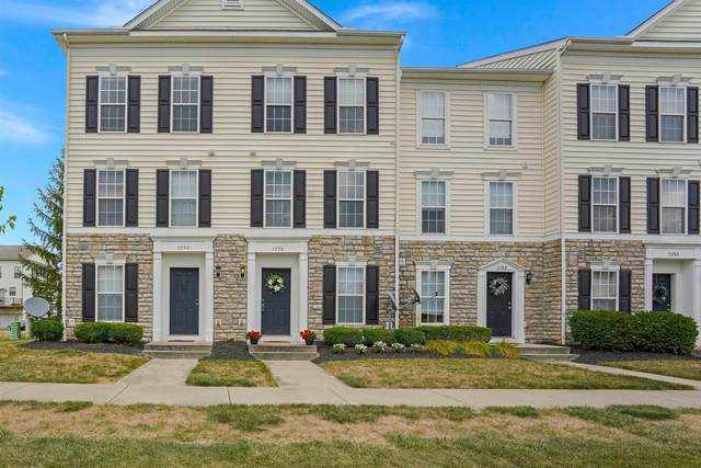5290 Royal Arch Cascade Drive 26-529, Dublin, OH 43016 (MLS #220029795) :: 3 Degrees Realty