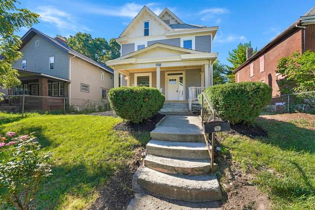 2011 Fairmont Avenue, Columbus, OH 43223 (MLS #220029804) :: The Clark Group @ ERA Real Solutions Realty