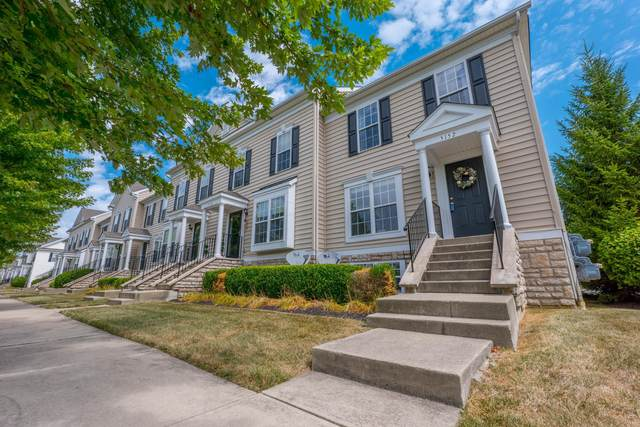 5152 Twin Falls Drive, Dublin, OH 43016 (MLS #220029817) :: The Willcut Group