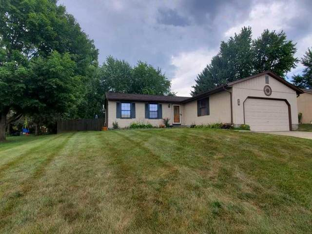 79 Limetree Drive, Delaware, OH 43015 (MLS #220029818) :: ERA Real Solutions Realty