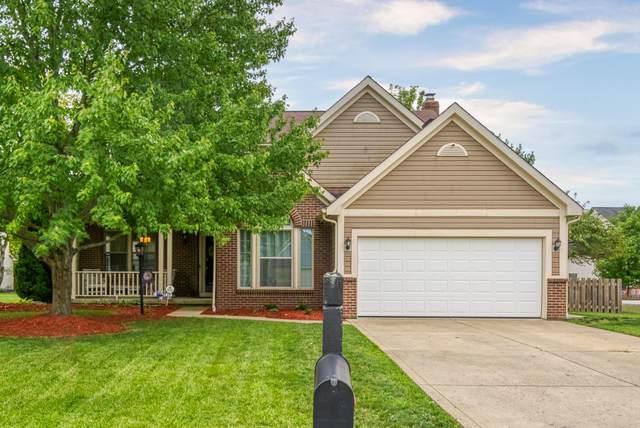 679 Cherry Hill Drive, Pickerington, OH 43147 (MLS #220029820) :: Core Ohio Realty Advisors