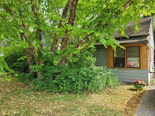 53 E Walnut Street, Columbus, OH 43081 (MLS #220029822) :: ERA Real Solutions Realty