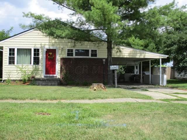 1144 Simpson Drive, Columbus, OH 43227 (MLS #220029830) :: Jarrett Home Group