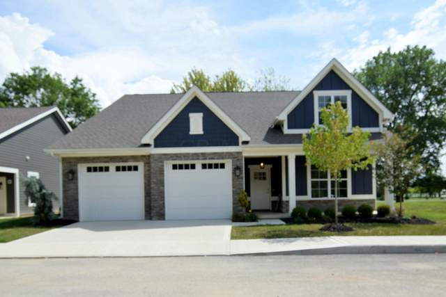5756 Wisdom Loop, New Albany, OH 43054 (MLS #220029835) :: RE/MAX ONE