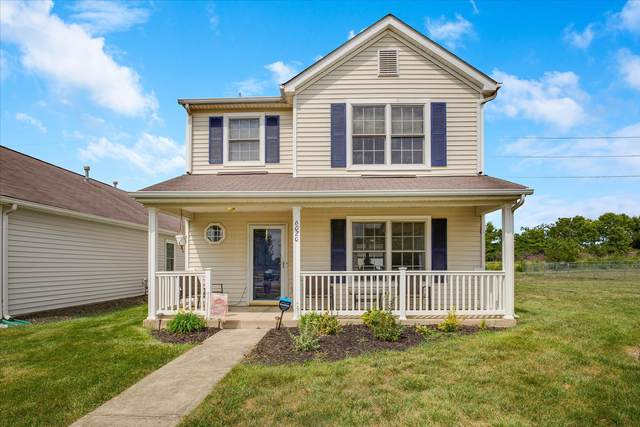 6020 Federalist Drive, Galloway, OH 43119 (MLS #220029836) :: RE/MAX ONE