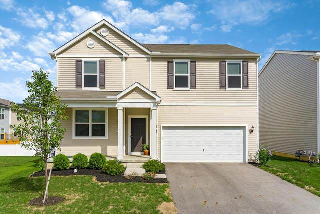 1224 Jayhawk Street, Blacklick, OH 43004 (MLS #220029837) :: Core Ohio Realty Advisors