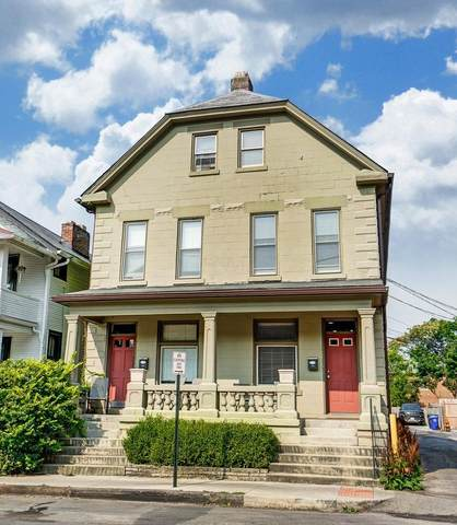 1151 Jaeger Street, Columbus, OH 43206 (MLS #220029842) :: Core Ohio Realty Advisors