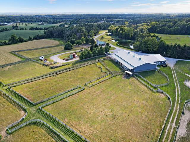 6070 Northridge Road, Johnstown, OH 43031 (MLS #220029860) :: The Clark Group @ ERA Real Solutions Realty