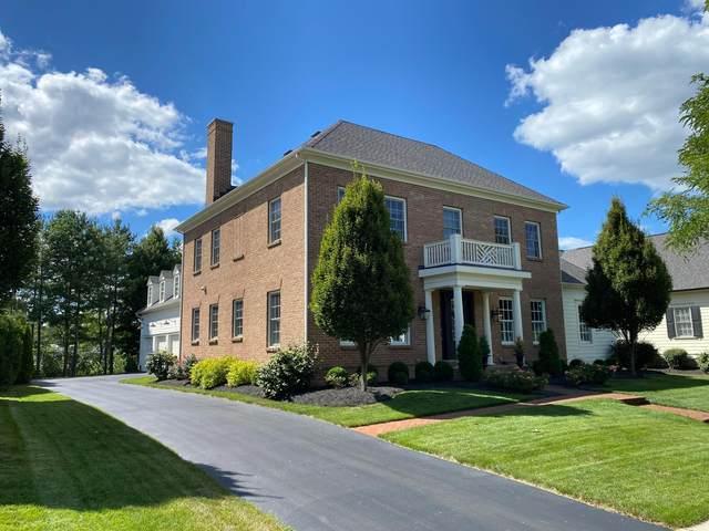 4525 Ackerly Farm Road, New Albany, OH 43054 (MLS #220029870) :: Core Ohio Realty Advisors