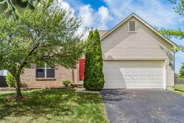 1480 Mill Park Drive, Marysville, OH 43040 (MLS #220029883) :: RE/MAX ONE