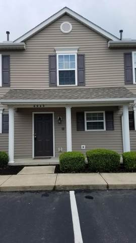 6943 Remsen Drive 76C, Canal Winchester, OH 43110 (MLS #220029891) :: The Clark Group @ ERA Real Solutions Realty