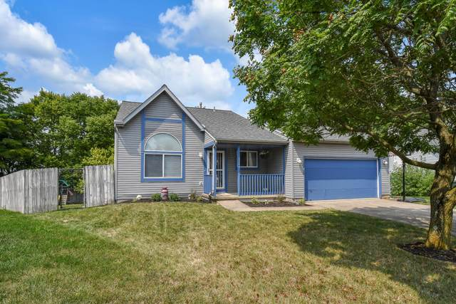 3246 Bluhm Court, Columbus, OH 43223 (MLS #220029894) :: The Clark Group @ ERA Real Solutions Realty