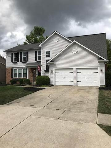 5578 Oldwynne Road, Hilliard, OH 43026 (MLS #220029904) :: The Clark Group @ ERA Real Solutions Realty